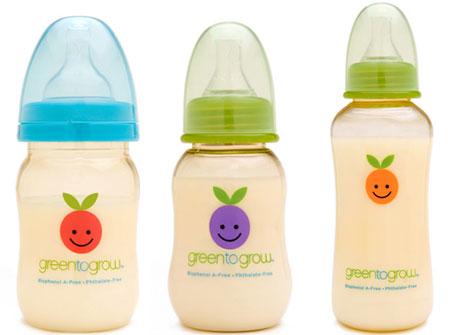 green-feeding-bottles
